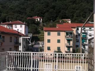 Foto - Attico buono stato, 150 mq, Centro, Campomorone