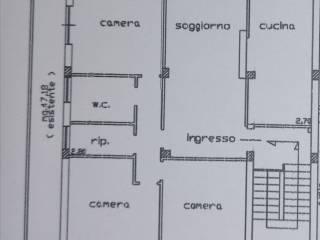 Foto - Appartamento via Giuseppe Verdi 11, Manoppello