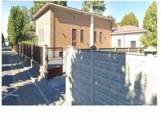 Palazzo / Stabile Vendita Rescaldina