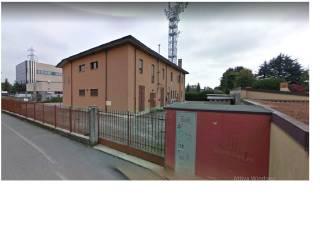Palazzo / Stabile Vendita Trezzo sull'Adda