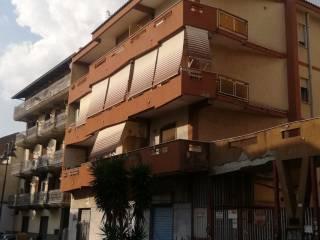 Foto - Trilocale buono stato, terzo piano, Orta di Atella