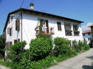Foto - Casale, buono stato, 250 mq, Centro, Alfiano Natta