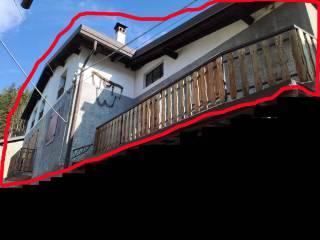 Foto - Appartamento via Ercavallo, Pezzo, Ponte di Legno