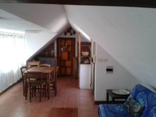 Foto - Mansarda via Valdambrini 63, Santa Marinella