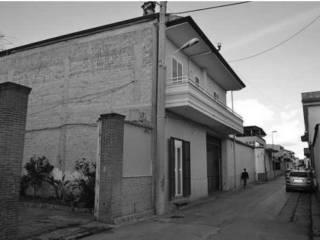 Foto - Casa indipendente all'asta via Starza, San Cipriano d'Aversa