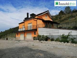 Foto - Villa unifamiliare via della Botte, Centro, Potenza
