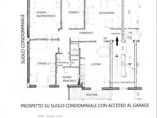 Foto - Quadrilocale via Rocco Pizzarelli 40, Polistena