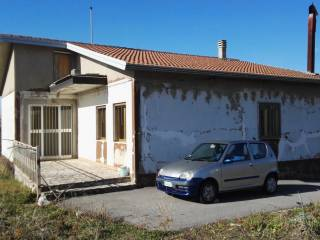 Foto - Terratetto unifamiliare Contrada Stagliuozzo 6, Avigliano