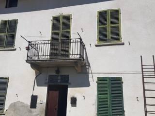 Foto - Terratetto unifamiliare via Umberto I, Centro, Belveglio