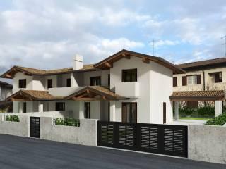 Foto - Villa bifamiliare via Arzino 5, Sacile