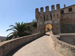 Foto - Bilocale buono stato, Castel D'emilio, Agugliano