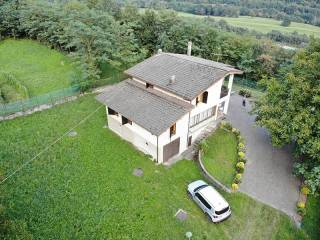 Foto - Villa unifamiliare, buono stato, 300 mq, Frossena Fontane, Malonno