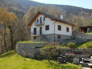Foto - Zweifamilienvilla frazione Mozzio, Mozzio, Crodo