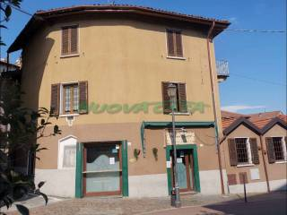 Palazzo / Stabile Vendita Molteno
