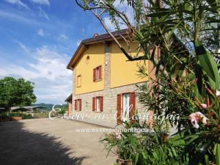 Foto - Villa bifamiliare via Castagneto, Pavullo nel Frignano