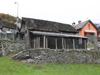 Foto - Hütte via Molinetto, Centro, Crodo