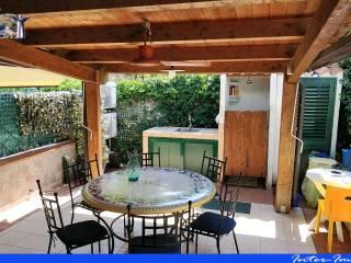 Foto - Villa a schiera via San Nicola, Centro, Maratea