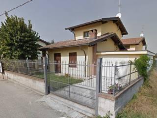 Foto - Villa unifamiliare via della Cattanea, Mortara