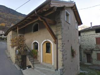 Foto - Terratetto plurifamiliare via Vione 34, Mazzo di Valtellina