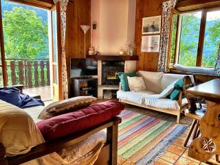 Foto - Piso de tres habitaciones Località Clapasson Superiore, Fontainemore