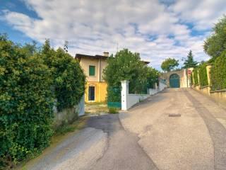 Foto - Villa plurifamiliare viale dei Colli 24, Centro, Gardone Riviera