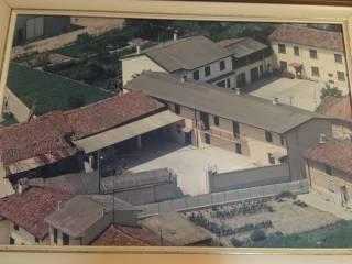 Foto - Quadrilocale via Montegrappa 18, Corte de' Cortesi con Cignone