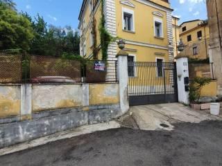 Foto - Appartamento via A  Salfi, Centro Storico, Cosenza