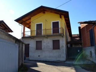 Foto - Terratetto unifamiliare via Vittorio Veneto 29, Borgo San Lorenzo, Mongrando