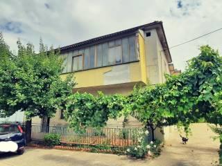 Foto - Terratetto unifamiliare via San Rocco, Centro, Durazzano