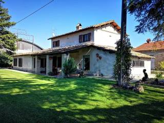 Foto - Casale Strada Fosso Cavone 1, Tiburtina, Pescara
