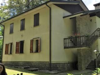 Foto - Quadrilocale via del Bastione 62, Pian Di Balestra, San Benedetto Val di Sambro