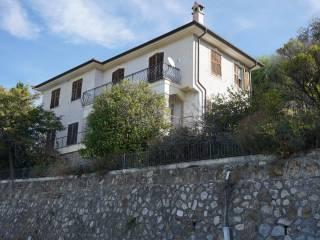 Foto - Villa bifamiliare via Generale Vincenzo Rossi, Zona Collinare, Bordighera