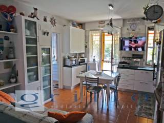 Foto - Trilocale ottimo stato, secondo piano, San Fedele Lusignano, Albenga