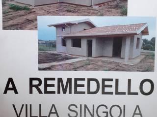 Foto - Villa unifamiliare via Giovanni Falcone, Remedello