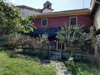 Foto - Terratetto unifamiliare frazione Pagliaro Inferiore, Rocchetta Ligure