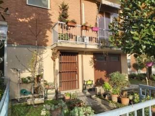 Foto - Appartamento via Alcide De Gasperi 66, Fusignano