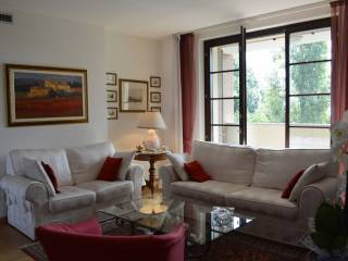 Foto - Appartamento via Fratelli Cervi 2, Pantigliate