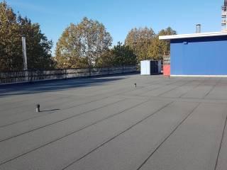 parcheggi a tetto