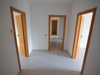 Foto - Quadrilocale buono stato, secondo piano, Sant'Angelo dei Lombardi