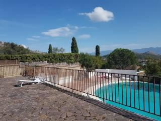 Foto - Villa a schiera via Provinciale Per..., Casertavecchia - Casola, Caserta