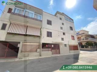 Foto - Appartamento via Giuseppe Di Vittorio, Rutigliano