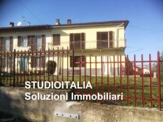 Photo - Ferme, bon état, 220 m2, Borgo Bonina, Refrancore