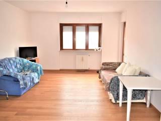 Foto - Appartamento via Tito Maccio Plauto 3, Centro, Matera