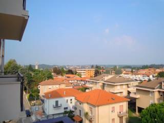 Foto - Trilocale via Torino, Oggiona Santo Stefano, Oggiona con Santo Stefano