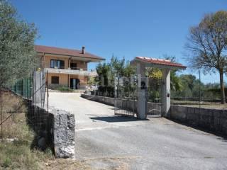 Foto - Villa bifamiliare Contrada Conocchia, Conocchia, Isernia