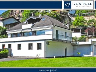 Foto - Villa unifamiliare via Merano, San Maurizio - Ospedale, Bolzano