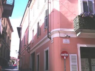 Foto - Quadrilocale via Garetti, Centro Storico, Asti
