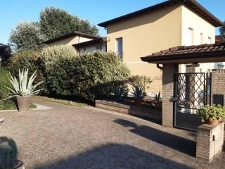Foto - Villa unifamiliare, buono stato, 380 mq, Manerbio