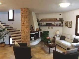 Foto - Villa unifamiliare, buono stato, 250 mq, Serra Secca, Sassari