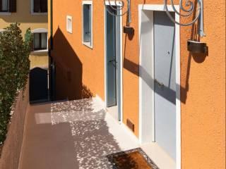Foto - Terratetto unifamiliare via Fanano 48, Gradara